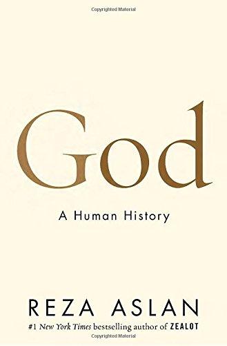 God  A Human History