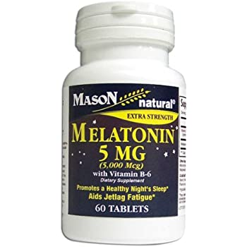 Amazon.com: Biotics investigación melatonin-b6/Mag – dormir ...
