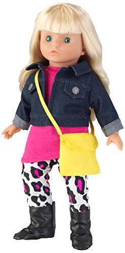 asian Fay Fashionista Doll, 18