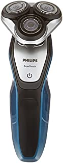 Philips Wet & Dry Electric Cordless AquaTouch Shaver Series 5000 with Precision Trimmer head, S5420/08 (B01B1GUY8E) | Amazon Products