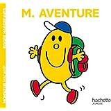 Monsieur Aventure (Monsieur Madame)