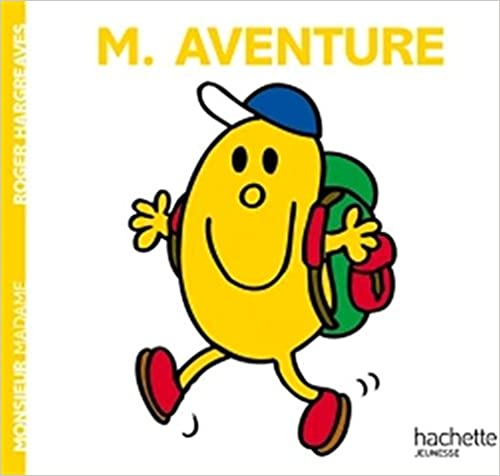 Monsieur Aventure pdf