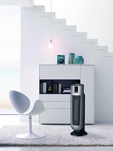 De Longhi Tch7090erd Safe Heat 1500w Ceramic Tower Heater