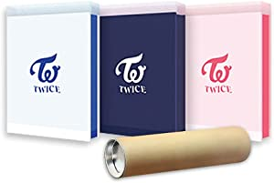 Twice Taste of Love 10th Mini Album (Incl. Pre-Order Benefits : Rolled Poster, Photocard Set) (Set (Taste, Fallen, in Love Version))