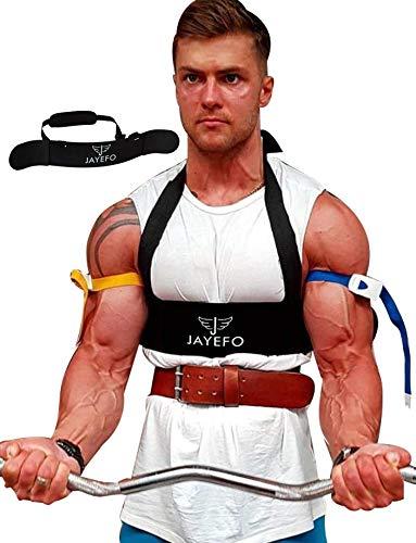 Jayefo Sport Arm Blaster