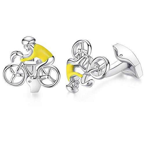 c1862534ed4c 30% de descuento Honey Bear bicicleta ciclista bicicleta ciclismo Gemelos  para Hombre Camisa - bike