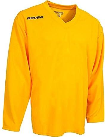 d6fcf9607494 Bauer 200 Series Ice Hockey Practice Jersey Tee Shirt - Senior