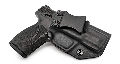 Concealment Express IWB KYDEX Holster: fits S&W M&P 9/40 M2.0 3.6