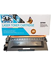 Cartridge Kingz TN660 Compatible Toner Cartridge for use in Brother Printers. Yields up to 2,600 Pages