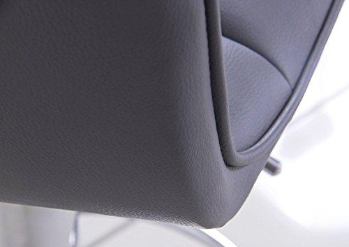 Woltu bh gr coppia sgabelli da bar estetica moderno sedia alta