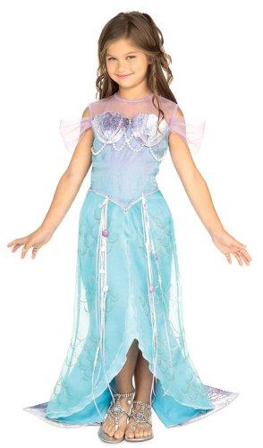 Child's Deluxe Mermaid