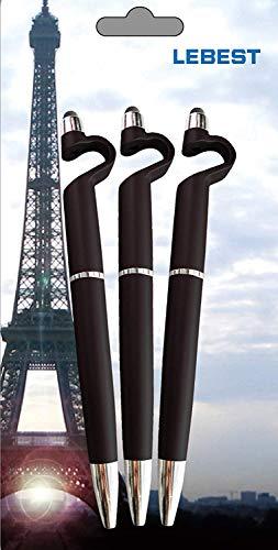 stylos à Bille Multifonction 3en1