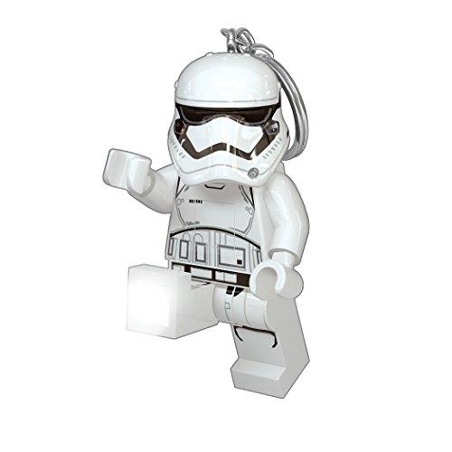 LEGO Star Wars The Force Awakens - First Order Stormtrooper LED Key Light