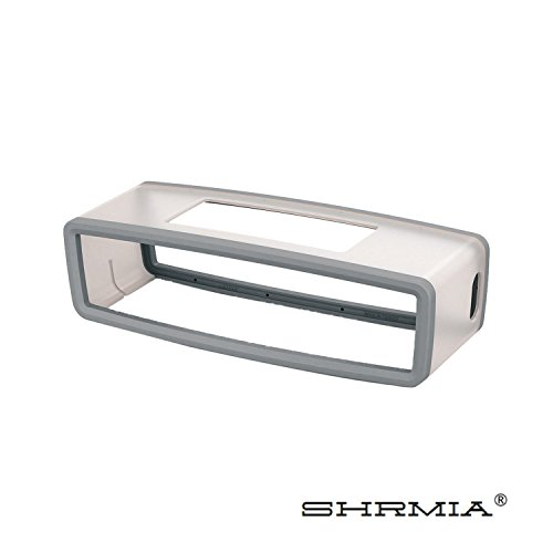 Shrmia Waterproof Silicone Rubber Travel