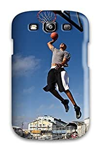 DanRobertse Zdcxzna647xULdA Protective Case For Galaxy S3(los Angeles Clippers Basketball Nba (2) )