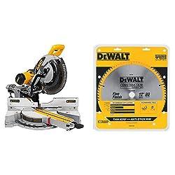 DEWALT DWS779 Sliding Compound Miter Saw