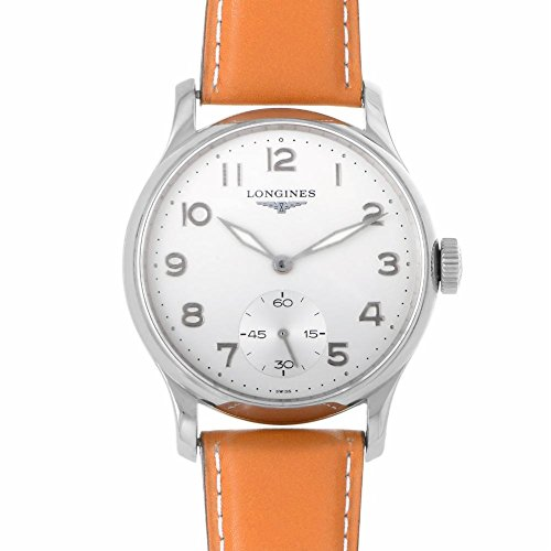 Longines mechanical-hand-wind mens Watch L2.640.4.73.2 (Certified Pre-owned)