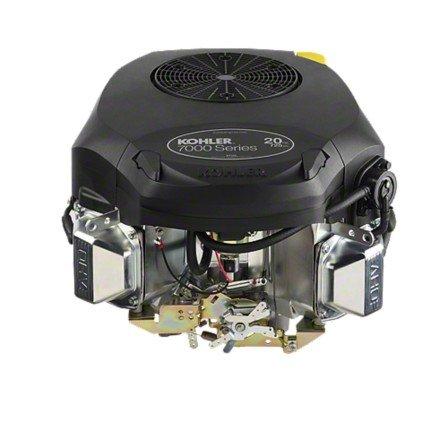 Kohler Vertical 20 HP 7000 Series Engine 725cc 1 x 3-5/32 #KT715-3002 by Kohler