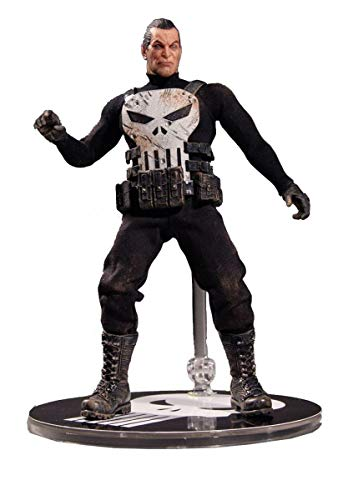 Punisher Mezco Toyz One:12 Collective The 6.5″ Action Figure