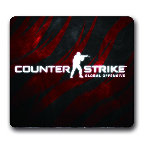 Gaming Mouse Pad CS GO,Counter Strike:Global Offensive mousepad