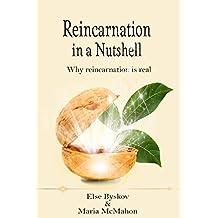 Reincarnation in a Nutshell: Why Reincarnation is real (Spiritualnutshell series Book 1)