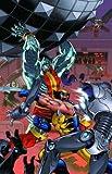 Uncanny X-Men First Class #7