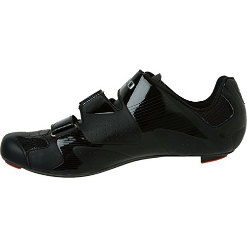 Giro Prolight Slx Sko - Mens Sorte