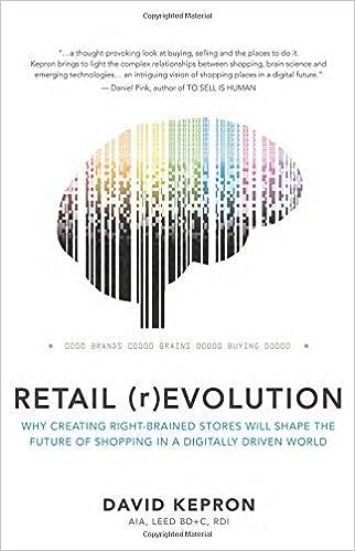 Retail revolution david kepron 9780944094730 amazon books fandeluxe Image collections
