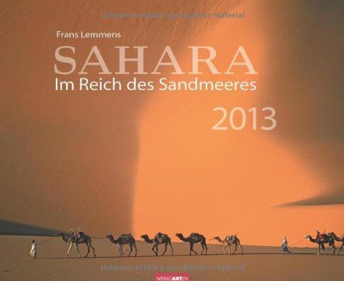 Sahara 2013