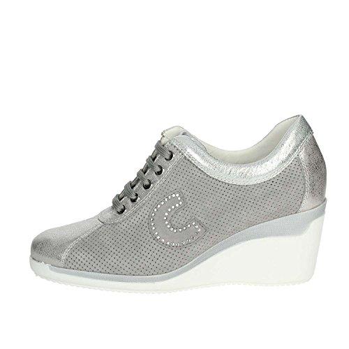 Petite Femme Sneakers Gris 001 Soft Cinzia Iv8496 gs wxqTHxBI