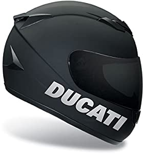 X Ducati Sticker For Helmet Decal Motorcycle Decal Sticker Buy - Motorcycle helmet decal