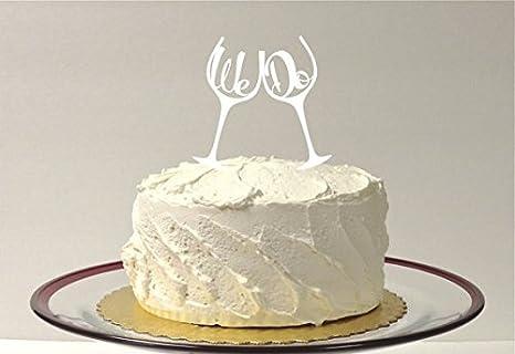 Amazon Wedding Cake Topper