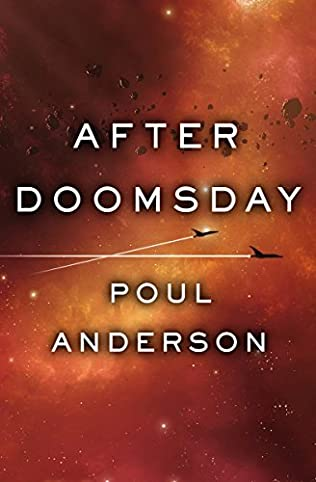 book cover of After Doomsday