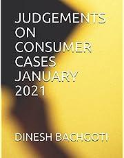 Judgements on Consumer Cases Part - 1