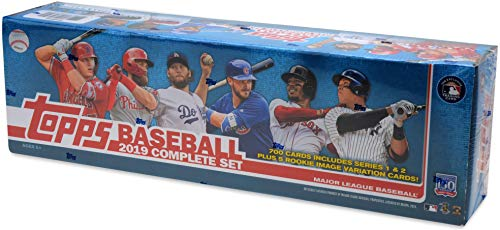 d6aa65d90e0e0 Collectibles - Complete Trading Card Sets: Find offers online and ...