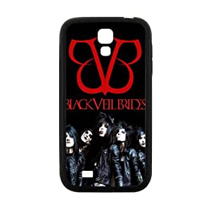 Black Vell Fahionable And Popular High Quality Back Case Cover For Samsung Galaxy S4