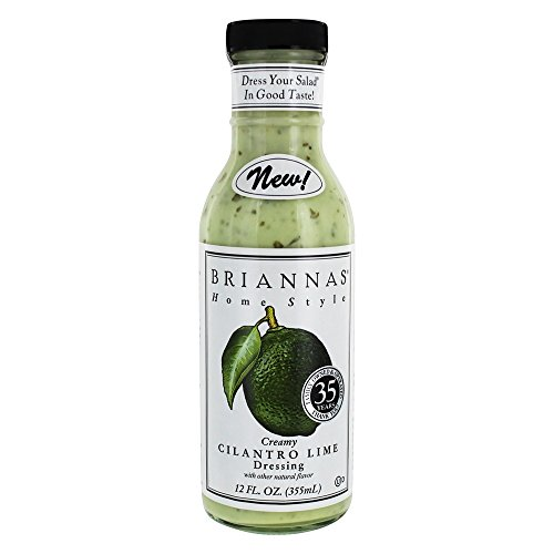 Top cilantro lime dressing for 2020