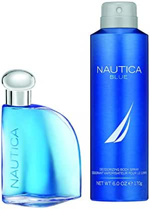 Nautica Blue 2 Piece Fragrance