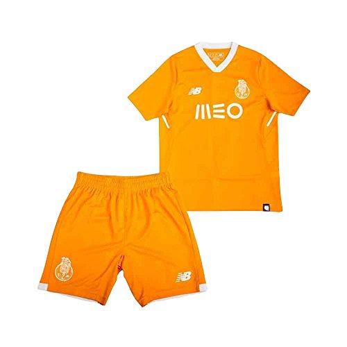 fan products of 2017-2018 FC Porto Away Kit (Kids)