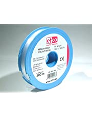 Efco Polyamide thread tensile force approx. 9 kg ø 0,45 mm 100 m clear, 12 x 5 x 2 cm
