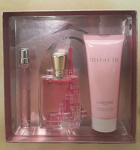 3-Pc. Miracle Moments Gift Set