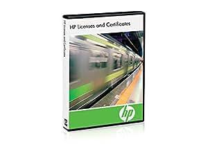 HP RGS VDI E-LTU/E-Media HP RGS VDI Electronic License  Entitlement Certificate and Media