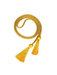 "Graduation Honor Cords, 68"" Long"