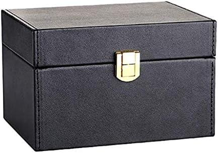 FiedFikt caja de bloqueo de señal de llave de coche, llaves de coche, teléfonos con bloqueo RFID, caja de seguridad para llaves de coche, caja de almacenamiento sin llave: Amazon.es: Hogar