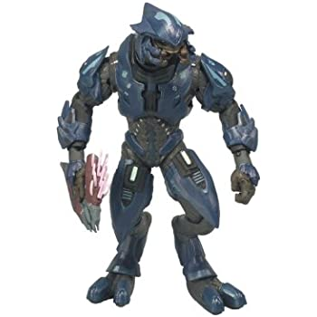 Amazon.com: Halo UNSC Arbiter figura, 6.5