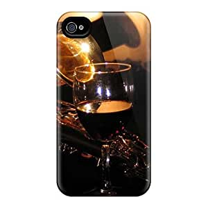 Iphone 4/4s FYA11778SDYO Allow Personal Design Trendy Breaking Benjamin Pictures High Quality Hard Phone Case -AlainTanielian