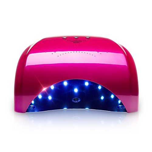 6 watt uv lamp for gel nails - 9