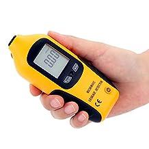 HT-M2 Portable Digital LCD Backlight Microwave Leakage Radiation Detector Oven Gas Leakage Tester