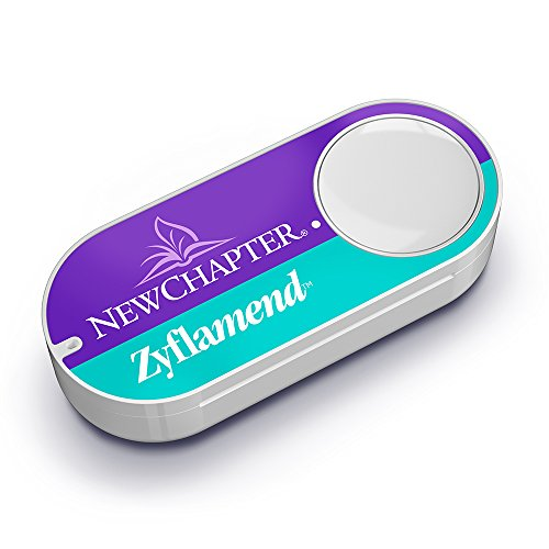 New Chapter Zyflamend Dash Button