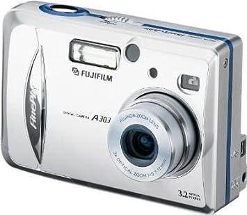 Amazon.com: Fujifilm FinePix A303 Zoom – Cámara digital ...